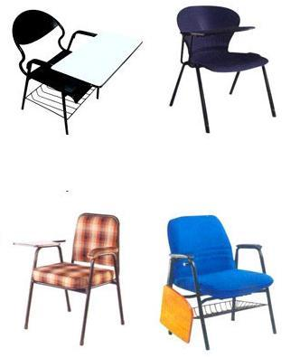 Designer Educational Chairs