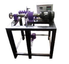 Ball Bearing Test Rig