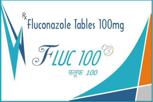 Fluc Tablets (Fluconazole)