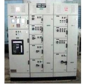 Power Control Centre (PCC)