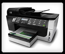 Business Inkjet Printer