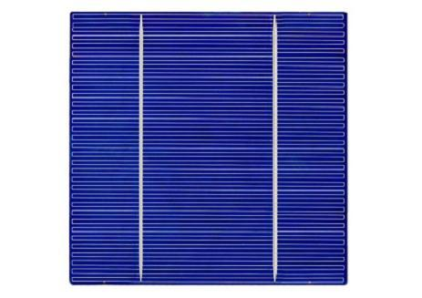 156 Poly Motech Solar Cells