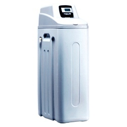Automatic Water Softener System