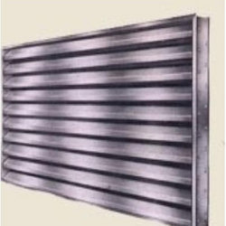 Fresh Air Louver