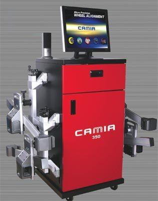 alignment machine service