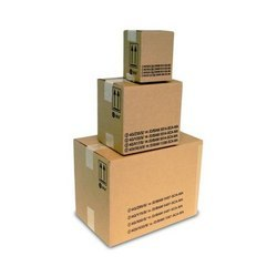 Fiberboard Corrugated Boxes