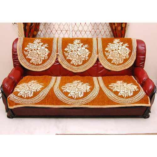 Sofa Set Cover Price In India: Handcrafted Sofa Covers In Mumbai, Maharashtra, India