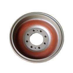 Rear Brake Drum