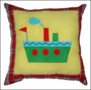 Ship Cotton Cushions