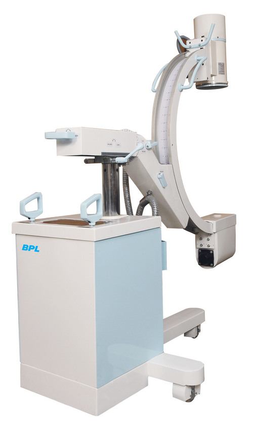 C-Arm X-Ray Machine