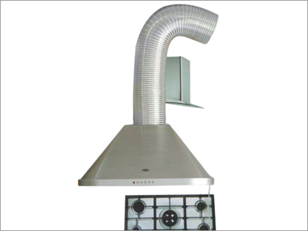 Kitchen Chimney Flexible Duct In Kasna Greater Noida