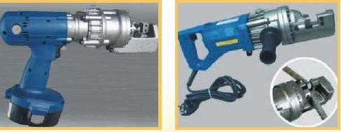 Heavy Duty Rebar Cutter