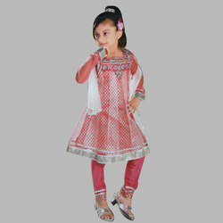 Churidar Kids Suits