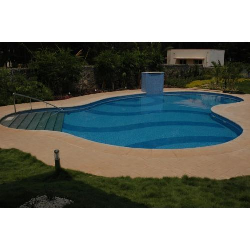 Swimming Pool Deck Tiles In Chennai Tamil Nadu India Classic Flooring Interiors