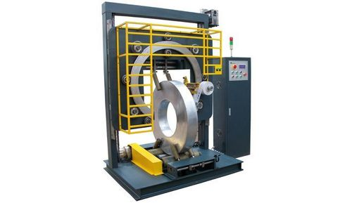 Hose Packing Machine