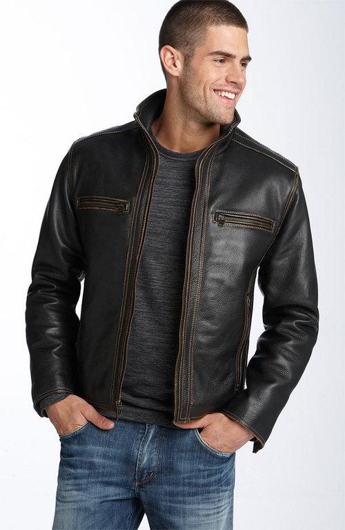 Pakistan Leather Jackets