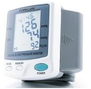 Fore-CareTM SE-310A Blood Pressure Monitor