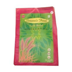 Printed Seed Bags