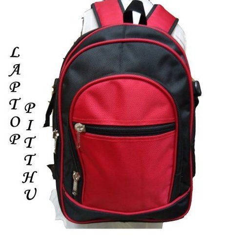 Laptop Pithu Bag