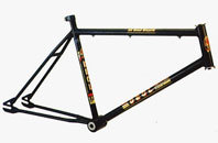 Frame Mountain Bike (MTB)