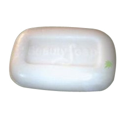 Cream Beauty Soap