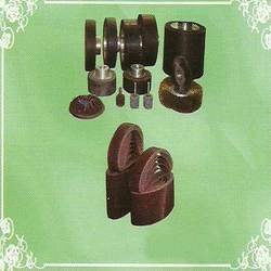 Rouging Machine Spares