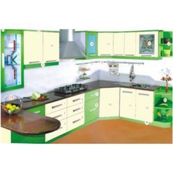 Shape Modular Kitchens in Nashik, Maharashtra, India  Aher