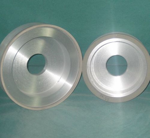 Diamond Wheel for PCD and PCBN Polishing