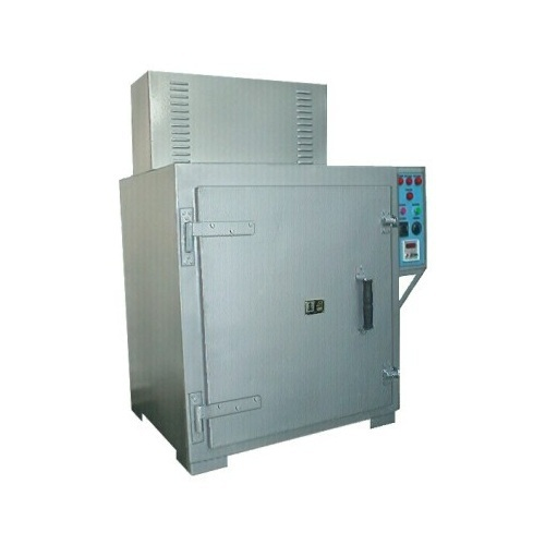 Electrode And Flux Drying Ovens