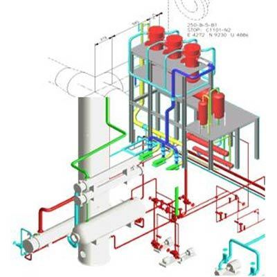 Stress Analysis For Steel Structure Services