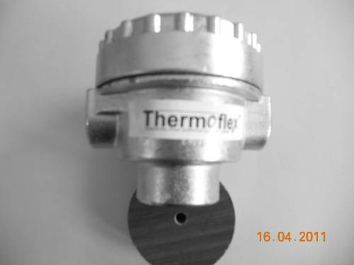 SS Thermocouple Head