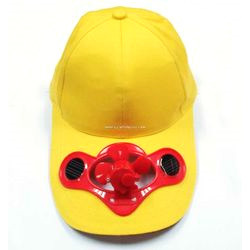 Solar Cap