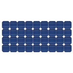 Monocrystalline Solar Panel (80 watts)