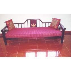 Diwan set in coimbatore tamil nadu india vilvam for Diwan set furniture
