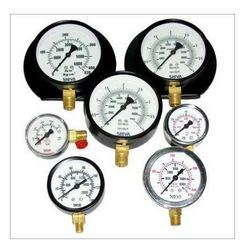 Hydraulic Gauges