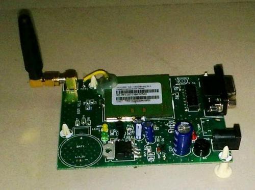 Sim300 GSM GPRS Modem