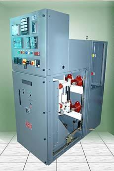 Indoor Metal Clad Vacuum Circuit Breaker