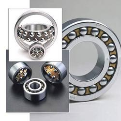 Deep Groove Ball Bearings