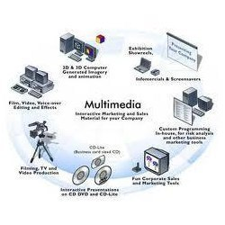 Multimedia Training Division Service