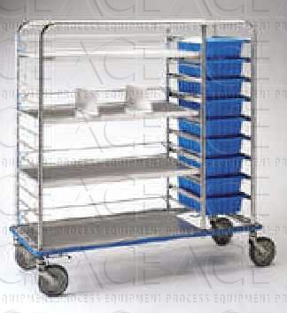 Supply Carts