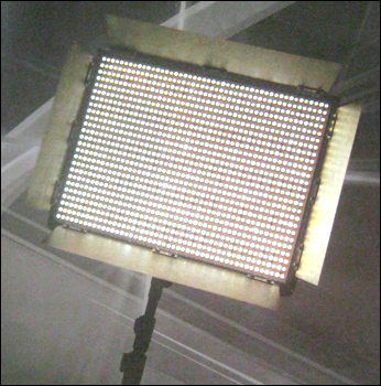Led Ligh Panels