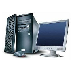 Desktop Computer Systems
