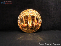 Brass Handicraft Item