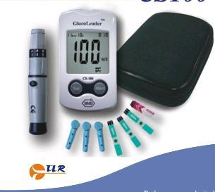 Blood Glucose Meter Set