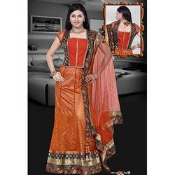 Party Wear Readymade Lehenga