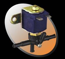 Petrol Solenoid Valve (Dlx)