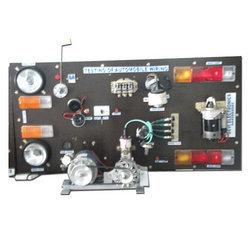 automobile engineering lab equipment  habsiguda hyderabad telangana india devi electronics