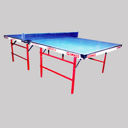 Table Tennis Table Without Wheel