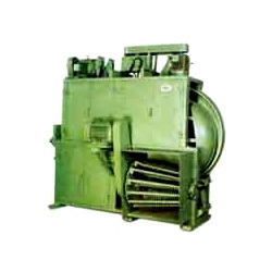 Coir Defibring Machine