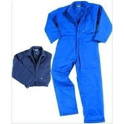 Industrial Garments